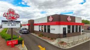 Marcus & Millichap Arranges the Sale of Triple-Net-Leased Arby's in Bullhead City, AZ