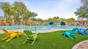 Biscayne Bay Apartments in Chandler Sold for $110.25 Million