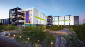 CCIM Central Arizona forges mentorship program with Colangelo College of Business at Grand Canyon University