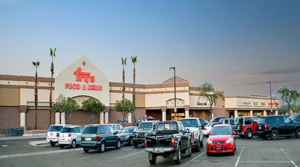 Fry's Vineyard Shopping Center in Mesa Sells for $3.725 Million