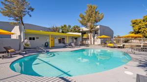 Marcus & Millichap Arranges the Sale of Latitude 32, a 76-Unit Apartment Property in Tucson