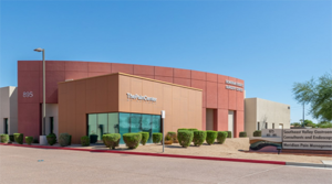 Vancouver-based Investor Sells Surgery Center Building in Chandler