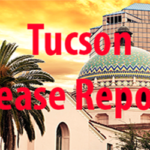 Tucson Lease Report October 14-18, 2019