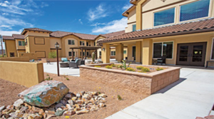 Kayne Anderson and Watermark Retirement Communities Partner on Continental Ranch Watermark Asset