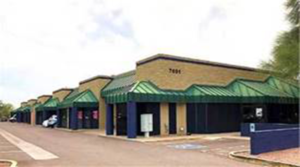 Marcus & Millichap Arranges the Sale of a 19,747-SF Multi-Tenant Industrial/Flex Property in Scottsdale, AZ