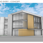 Colliers International Chosen to Handle Leasing for Desert Medical Plaza