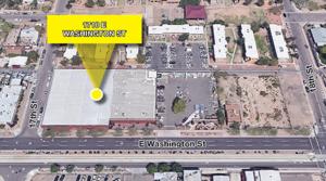 NAI Horizon negotiates $1.895M sale of 36,556-SF Phoenix industrial building
