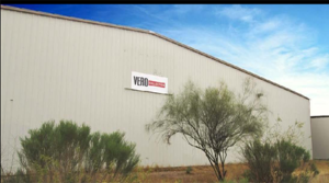 Tucson Industrial Building Sells for $2.015 Million for Owner Occupant