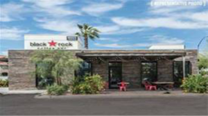 Marcus & Millichap Arranges the Sale of Triple-Net-Leased Black Rock Coffee in Mesa, AZ