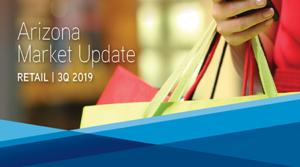 Phoenix Retail Market Healthy Despite National Retail Struggles