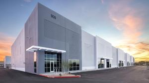 Griffin Opportunities Sells Desert Gateway for $24 Million