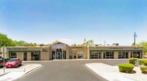 Marcus & Millichap Arranges the Sale of Fortunato Plaza, a 7,074-SF Retail Property in Tucson