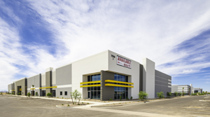 Greenfiber Leases 74,030 SF in Mesa, AZ