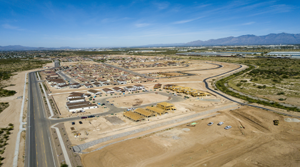 Strong Demand continues at La Estancia as Meritage Homes closes on second deal in 30 days