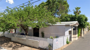 Phoenix Mobile Home Park Property Sells for $1.2 Million or $60,000 per space