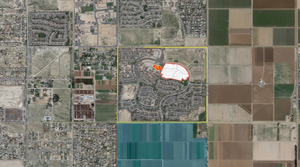 Maracay Closes on Land Purchase in Goodyear Gated Community – 75 finished lots in Sedella community