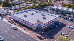 Marcus & Millichap Arranges the Sale of Absolute Triple-Net-Leased Walgreens in Tucson, AZ