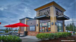 Marcus & Millichap Arranges the Sale of Absolute Triple-Net-Leased The Human Bean in Phoenix