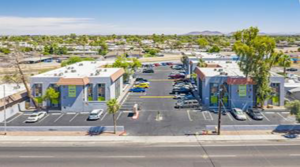 Marcus & Millichap Arranges the Sale of S&T Plaza Apts. in Phoenix for $8.3 Million