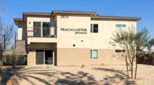 Marcus & Millichap Arranges the Sale of Phoenix Multifamily Property for $4,150,000 or $172,917 Per Unit