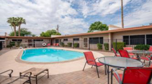 Marcus & Millichap Arranges the Sale of Indian Villa, a 10-Unit Apartment Property in Phoenix