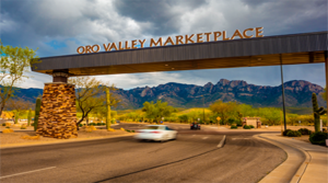 Oro Valley Marketplace Sells to Town West Realty for $45.15 Million