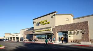 Boarder Capital Sells Mountain Vista Plaza to Canadian Investor for $14 Million