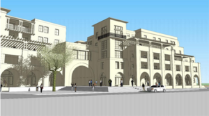 Rio Nuevo Approves Investment In $72M Bautista Project on West Side