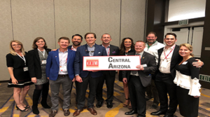 CCIM Central Arizona chapter leads way with 8 commercial real estate professionals to earn prestigious designation