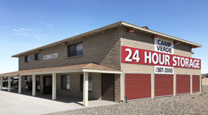 NAI Horizon negotiates $2M sale of Camp Verde 24 Hour Storage
