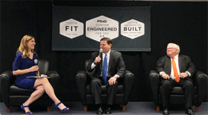 Manufacturing jobs now outnumber construction jobs in Arizona, Ducey says
