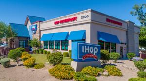 Marcus & Millichap Arranges the Sale of IHOP in Phoenix