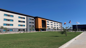 NOVO Development Completes Student Housing and Student Union for Ottawa University