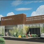UA Brings New Vet School to Oro Valley