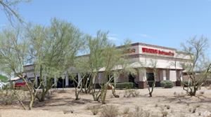 California Investor Purchases Wilhelm Automotive Property in Cave Creek, AZ