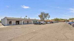 Marcus & Millichap Arranges the Sale of a 3,480-SF Retail Property in Scottsdale, AZ