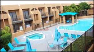Stay Tucson Inn & Suites Sells for $3.7 Million