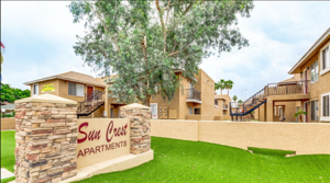 ABI Multifamily Brokers Mesa Apartment Community for $10.6 Million