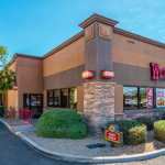 Marcus & Millichap Arranges the Sale of Absolute Triple-Net Leased Wendy's in Scottsdale, AZ