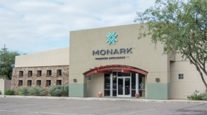 LDS Church Buys Marana Retail Building for $4.1 Million