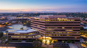 Two High-End Professional Office Properties Sell for $68.35 Million in Tucson