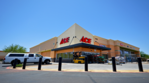 ACE Hardware building in West Valley sells for $1.8M