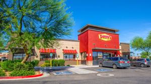 Marcus & Millichap Arranges the Sale of Denny's, an Absolute Triple-Net-Leased Restaurant in San Tan Valley, AZ