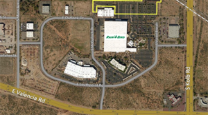 Rain Bird Buys Leased Building for $14.05 Million in Tucson