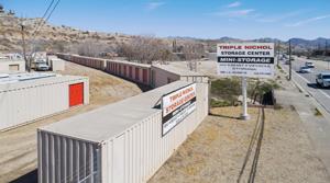 Nunez Self Storage Group negotiates $1.55M sale of Triple Nichol Storage