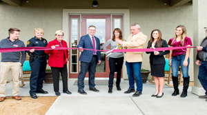 New Luxury Willow Creek Apartment Community Opens in Prescott Tenants begin moving into carriage house, studio and one- and two-bedroom apartment units