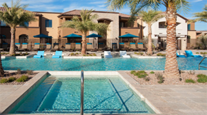 HSL Holds Ribbon Cutting for Encantada Continental Reserve in Marana