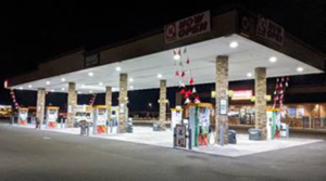 Marcus & Millichap Arranges the Sale of Circle K NNN Ground Lease in Goodyear, AZ
