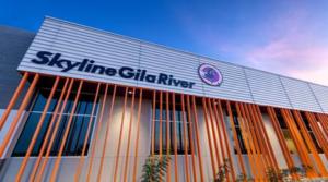 LGE Design Build Completes Construction on Skyline Gila River