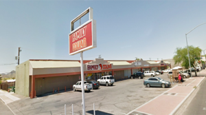 South Sixth Plaza in South Tucson Trades to Pennsylvania Investor for $1.3 Million